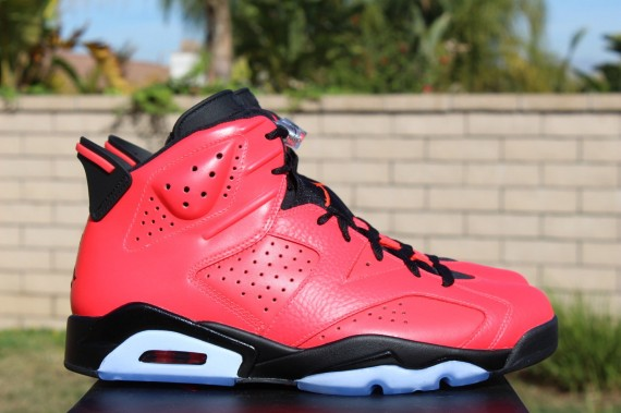 info for 2846c b0d47 Air Jordan 6: