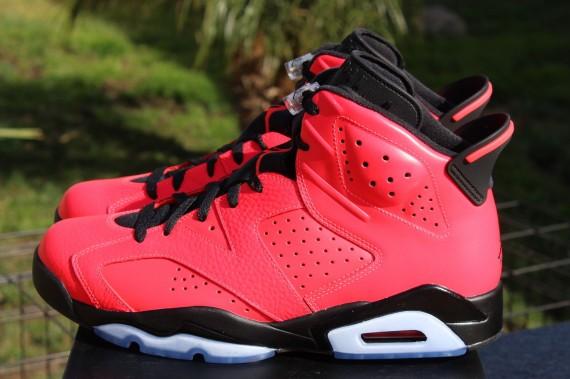 Air Jordan 6: \