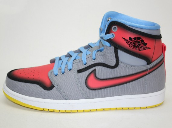 Daily Deal Air Jordan 1 Retro Ko Barcelona Air Jordans Release Dates More Jordansdaily Com