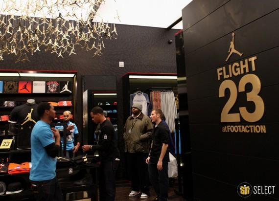 858187172e5 Sneaker News Select Talks the Air Jordan XX9 Launch and Jordan ...