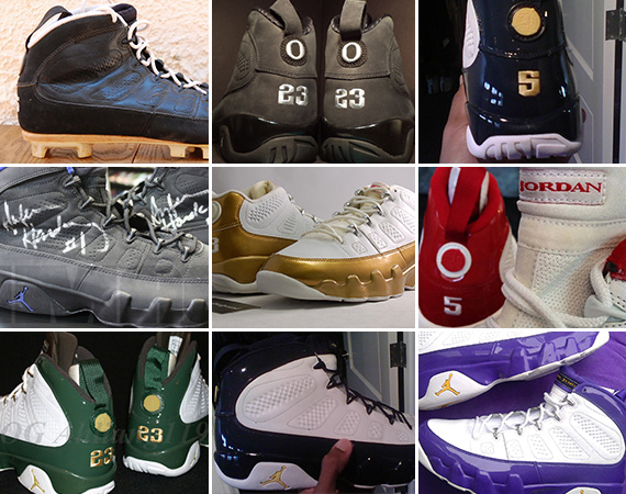 info for a5a0c f2299 Penny Hardaway Archives - Air Jordans, Release Dates & More ...