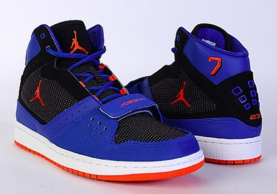 Jordan Brand Gives the Jordan 1 Flight Strap a