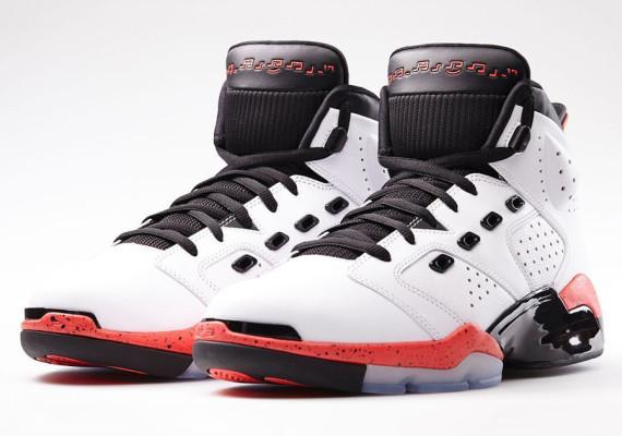 Air Jordan 6-17-23: \