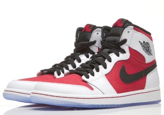 Air Jordan 1 Retro High OG: \