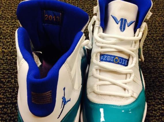 release date: c65a0 986ef Maya Moore's Air Jordan 11 PE - Air Jordans, Release Dates ...