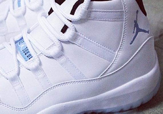 Air Jordan 11 Retro: \