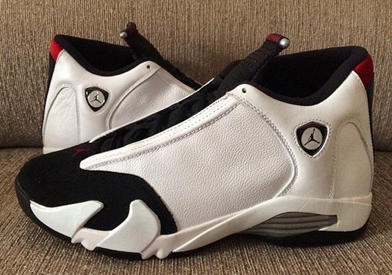 Air Jordan 14 Retro: \