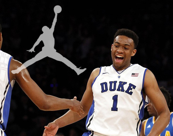 Jabari Parker Signs to Jordan Brand - Air Jordans, Release ... Jabari Parker Shoes