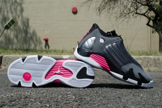 online store 376ef 5e93c Air Jordan 14 GS: