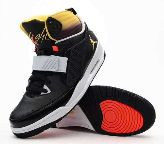 regarder f9900 17e74 Jordan Flight '97 - Air Jordans, Release Dates & More ...