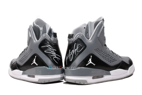 bfdc585840f4e Jordan SC-3. Color: Black/Black-Gym Red-Wolf Grey Style Code: 629877-001