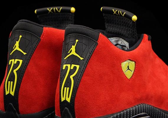 promo code 4e04a 7f19c Air Jordan 14: