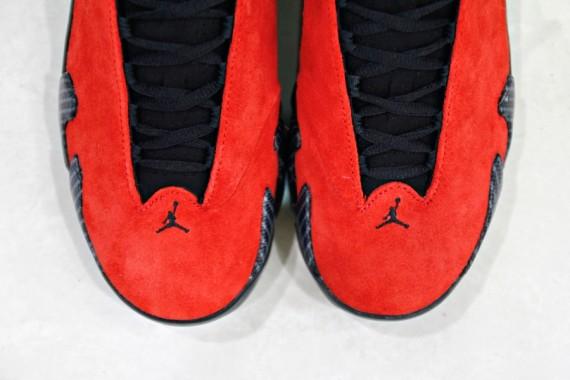 super popular 157e6 fd42b Air Jordan 14: