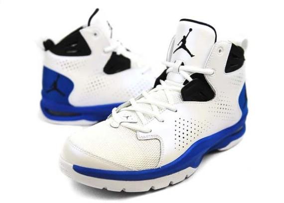 Jordan Ace-23 II: \