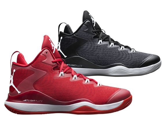 Jordan Super.Fly 3 - Available - Air
