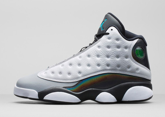 new product 75eca 0d9a6 Air Jordan 13: