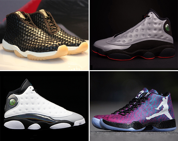 Air Jordan XIII Archives - Page 7 of 21