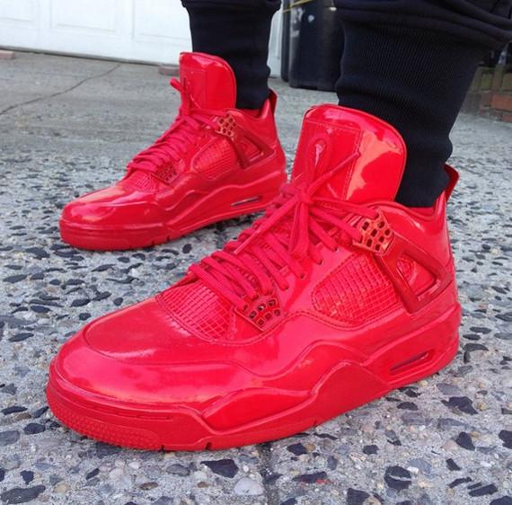 Air Jordan 11LAB4 \