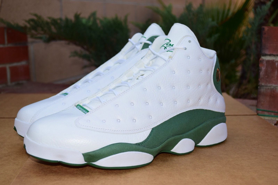cheap for discount 70929 0f5a9 The Daily Jordan: Air Jordan XIII Ray Allen
