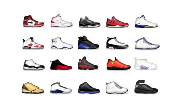 Microbio Superioridad manejo  Air Jordan Emoji Archives - Air Jordans, Release Dates & More |  JordansDaily.com
