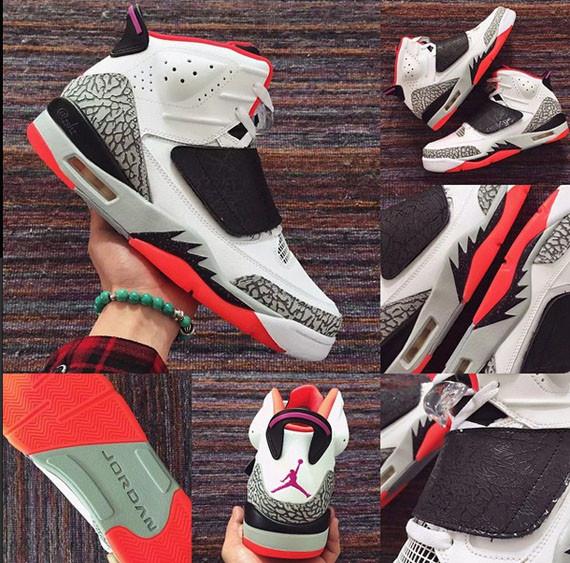 """Air Jordan Retro 5 """"Hot Lava"""""""