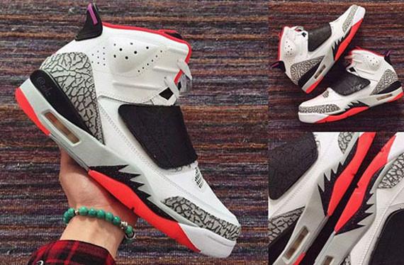 newest ebc30 42615 Jordan Son of Mars Archives - Air Jordans, Release Dates ...