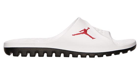official photos 027e3 bef54 Jordan Slides Archives - Air Jordans, Release Dates & More ...