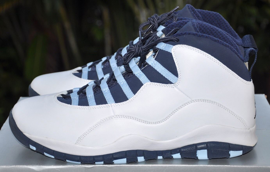 premium selection 167cd 5ae1f The Daily Jordan: Air Jordan 10