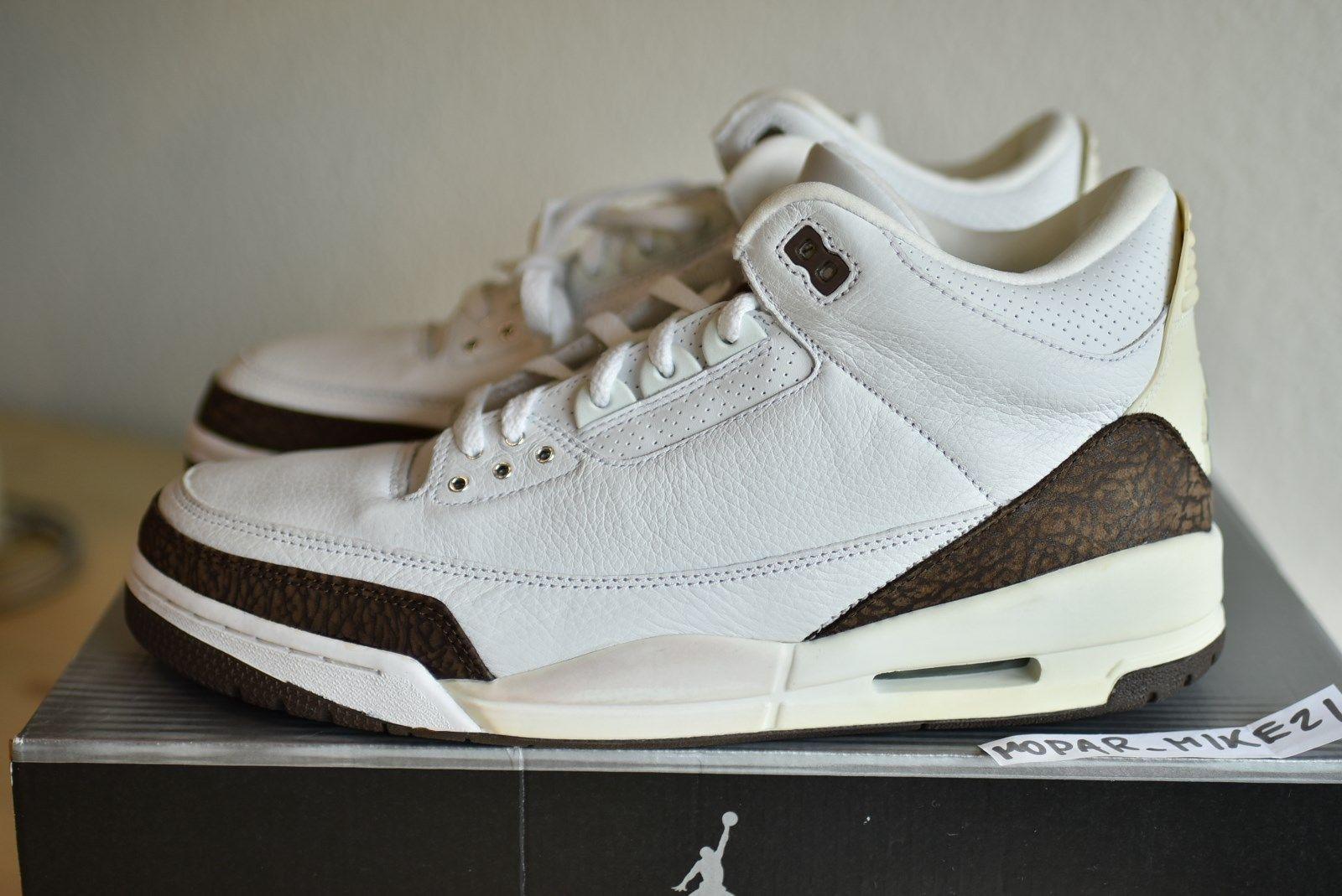 The Daily Jordan: Air Jordan 3 \