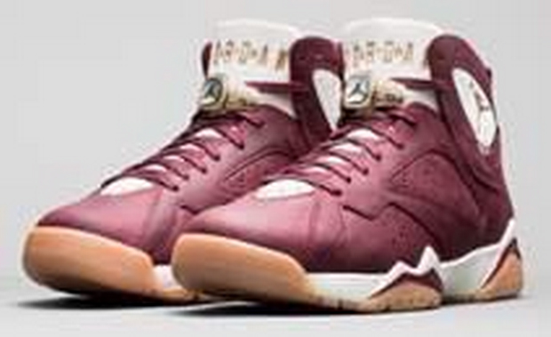 Air Jordan VII Championship Pack Archives - Air Jordans ...