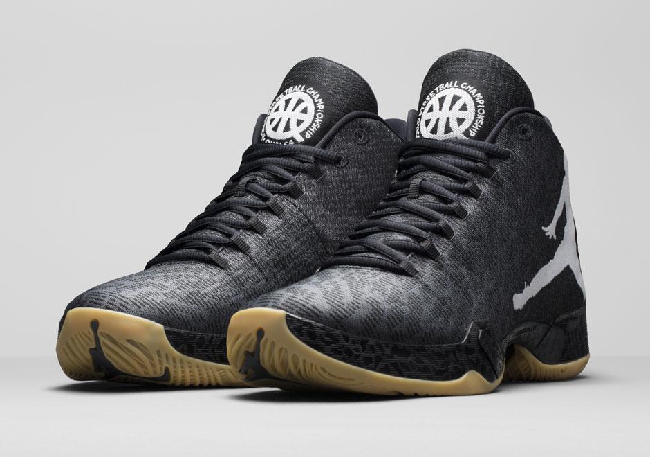 Air Jordan 3 Quai 54 •