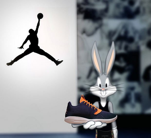 Bugs Bunny Archives Air Jordans Release Dates More