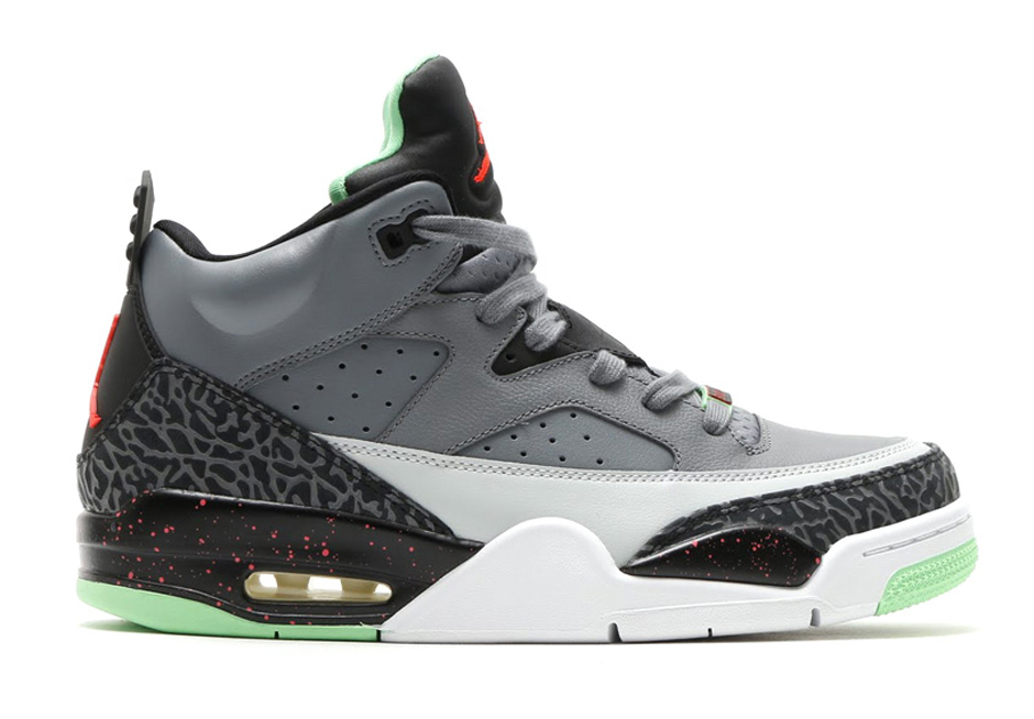 huge discount 1dffb afc50 Jordan Son of Mars Low Archives - Air Jordans, Release Dates ...