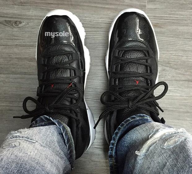 info for cce84 d4a06 Air Jordan 11