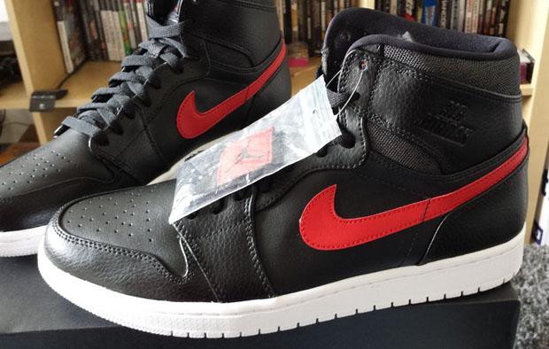 New Look At Air Jordan 1 Rare Air \