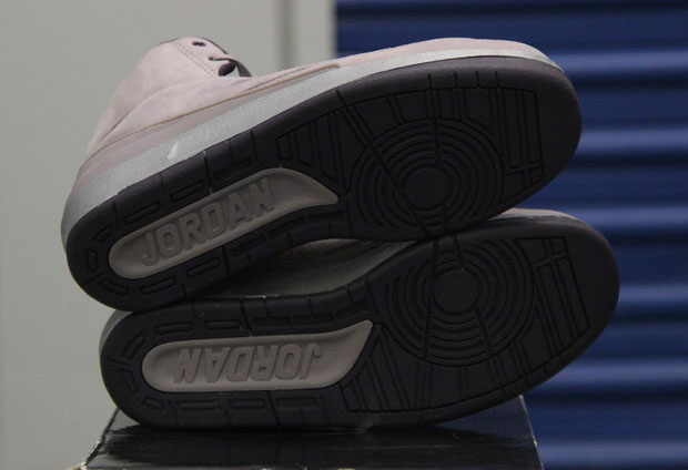 best authentic a3e70 a43a7 The Daily Jordan: Air Jordan 2