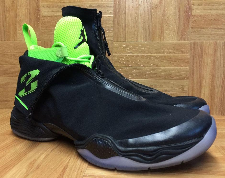 new product 0114c 7770b The Daily Jordan: Air Jordan XX8 Black/Electric Green - 2013 ...