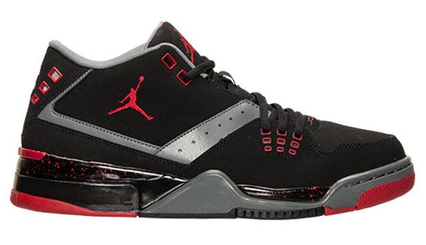 Jordan Flight 23 \