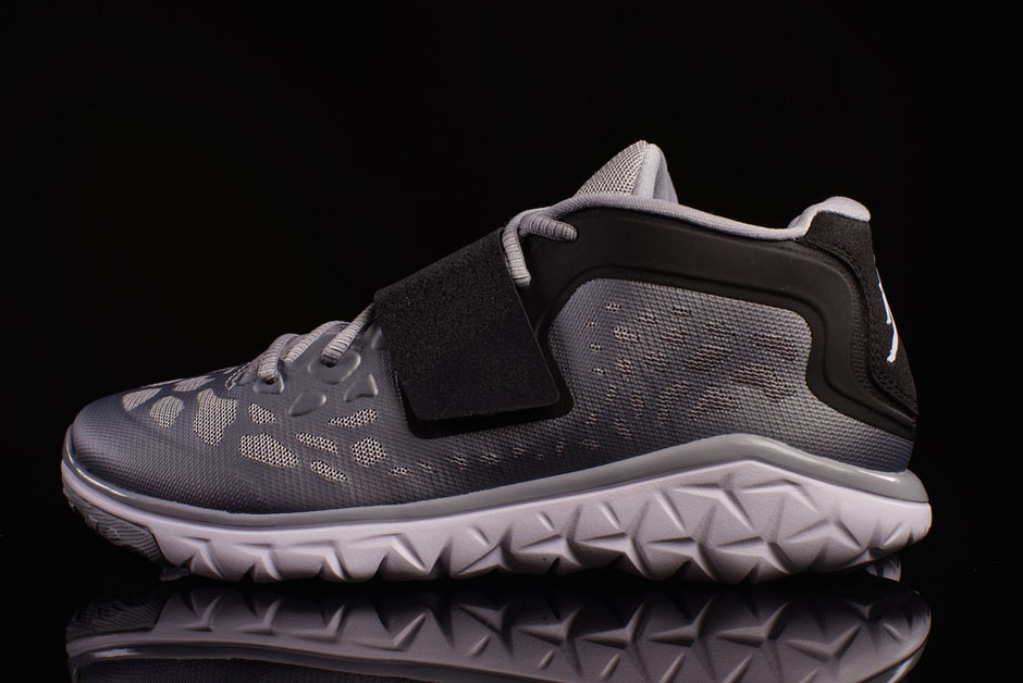 Melancolía Descuidado Clínica  Jordan Flight Flex Trainer 2