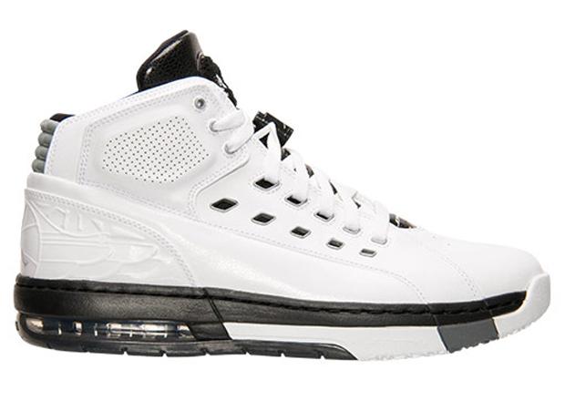 wholesale dealer 222d7 4159f Jordan Ol School Returns From 2007 - Air Jordans, Release ...