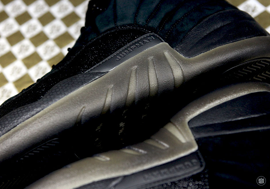 low priced 8d4e6 9a0c6 Drake's Air Jordan 12