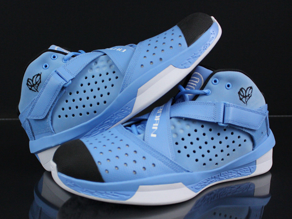 """pretty nice 806d3 985de The Daily Jordan is back with a really different look Jordan Brand tried a  few years ago – Air Jordan 2010 Outdoor """"For The Love Of The Game."""