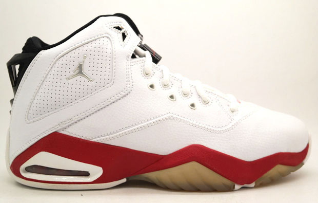 The Daily Jordan: Jordan B'Loyal - 2007