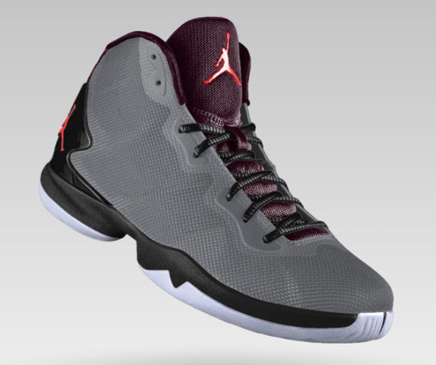 finest selection 66428 060b5 Jordan Super.Fly 4 Available Now On NIKEiD - Air Jordans ...