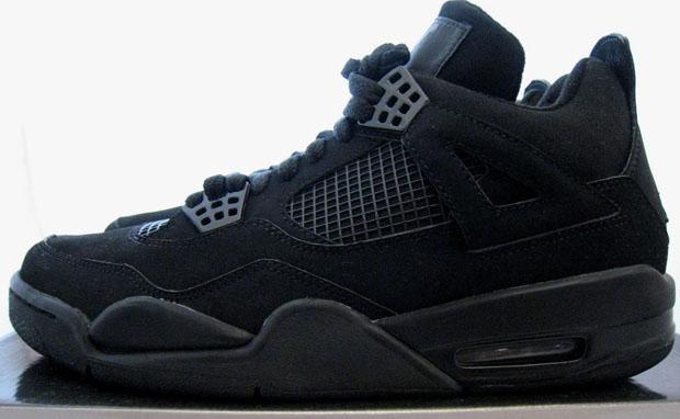 new style defc2 f52fc Air Jordan 4 Black Cat Archives - Air Jordans, Release Dates ...