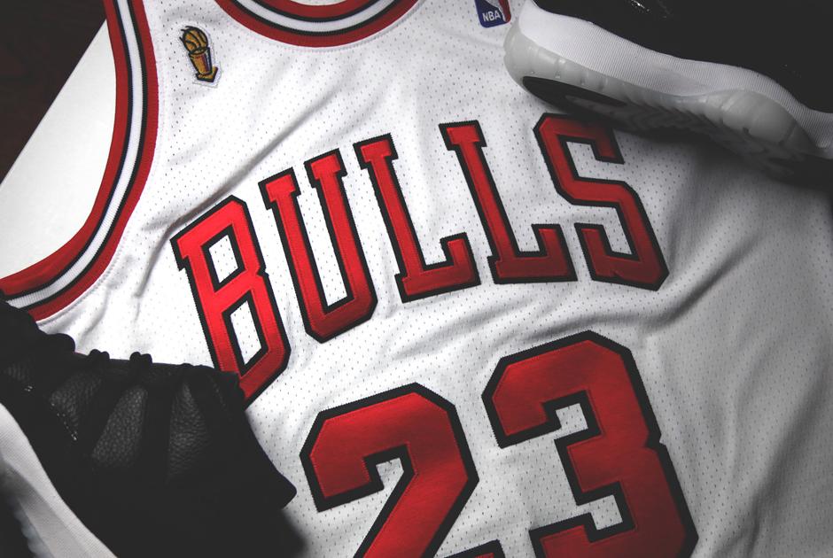 best loved c50dd f1f5a 1996 Bulls Archives - Air Jordans, Release Dates & More ...