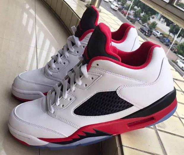 Air Jordan 5 Low \