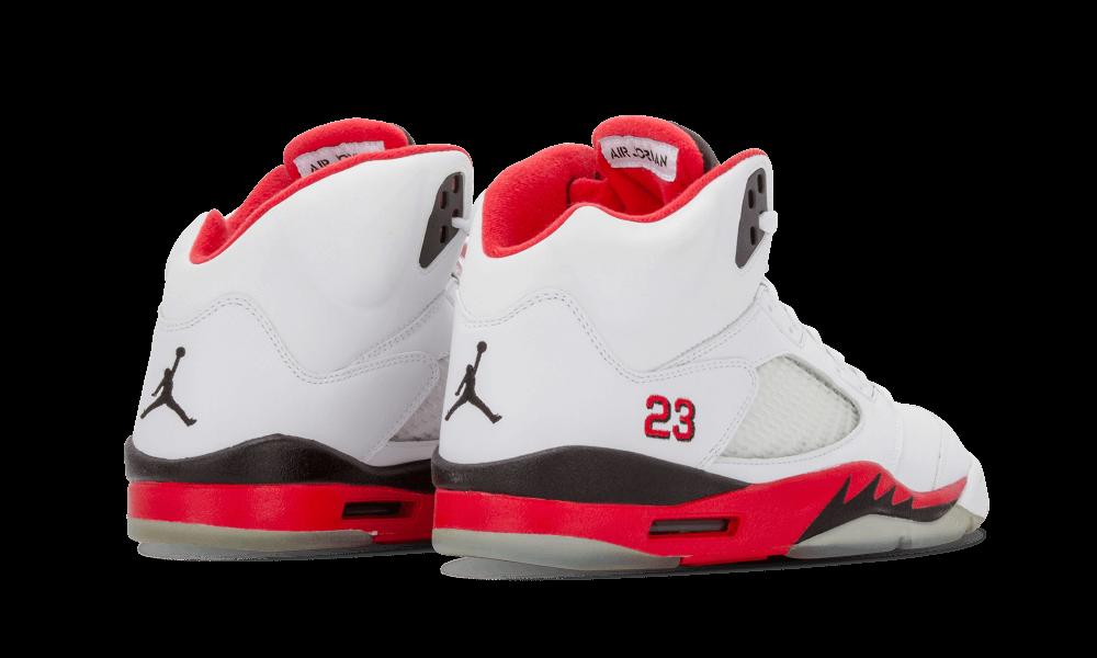 promo code 079bf 276fd The Daily Jordan: Air Jordan 5