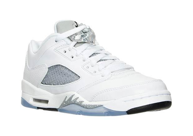 in stock 2194c 3edb9 This 2007 Air Jordan 5 Low Is Coming Back For Spring 2016 ...