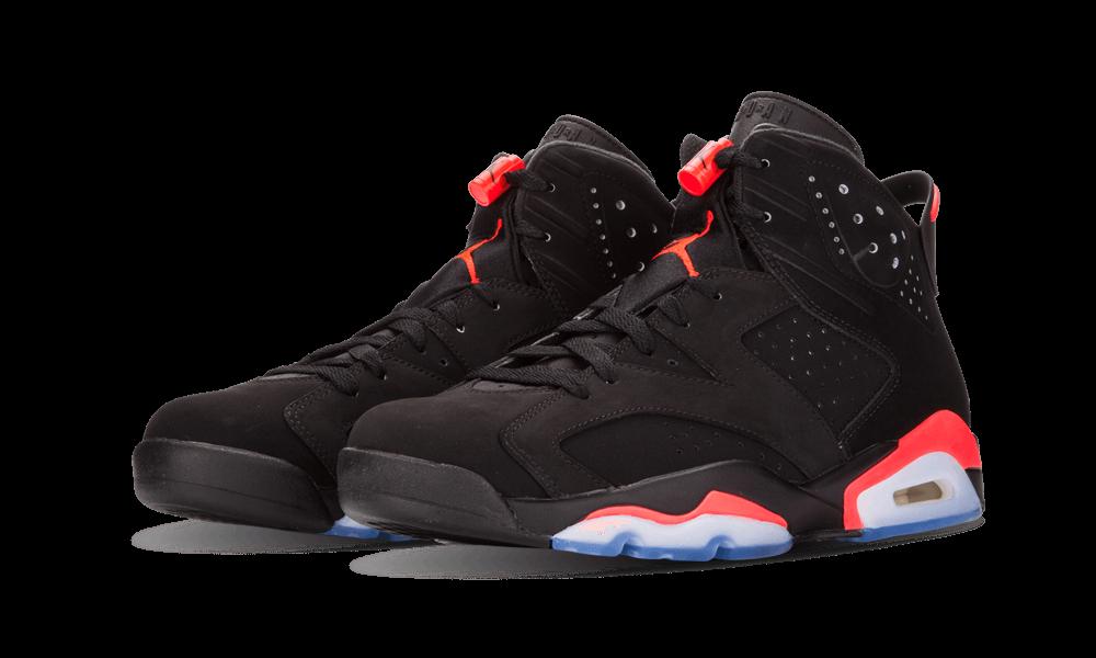 new product 8816e ff488 The Daily Jordan: Air Jordan 6